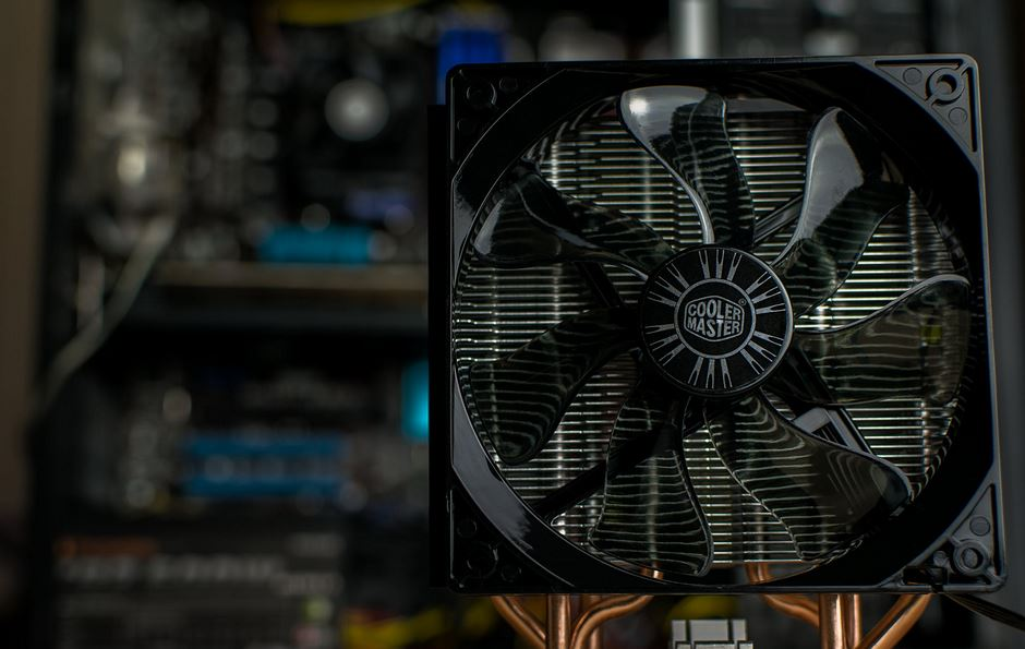 Best CPU Cooler for Gaming PC