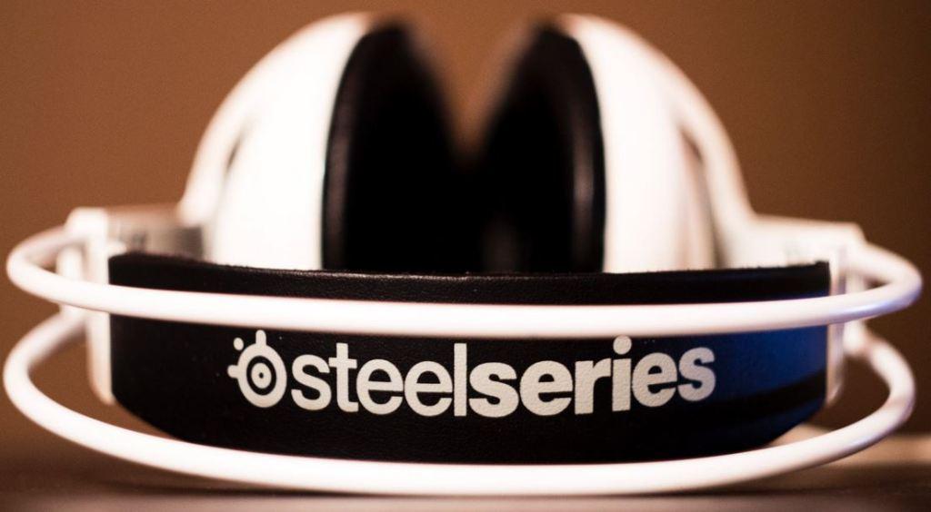 steelseries gaming headset