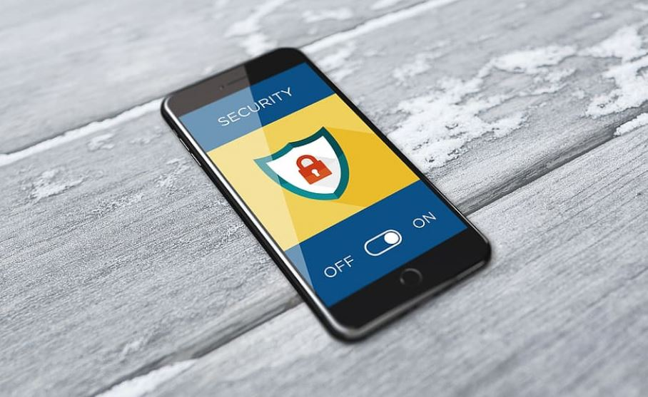how to take a virus off your phone