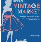 Vide grenier rétro vintage au Kilomètre 25