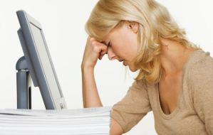 Read more about the article Το στρες… παχαίνει τις γυναίκες!