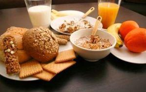 Το πρωινό θα σας δώσει την ενέργεια που θέλετε να έχετε