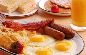 Read more about the article Αυτά είναι τα τρόφιμα που δεν πρέπει να φάτε το πρωί