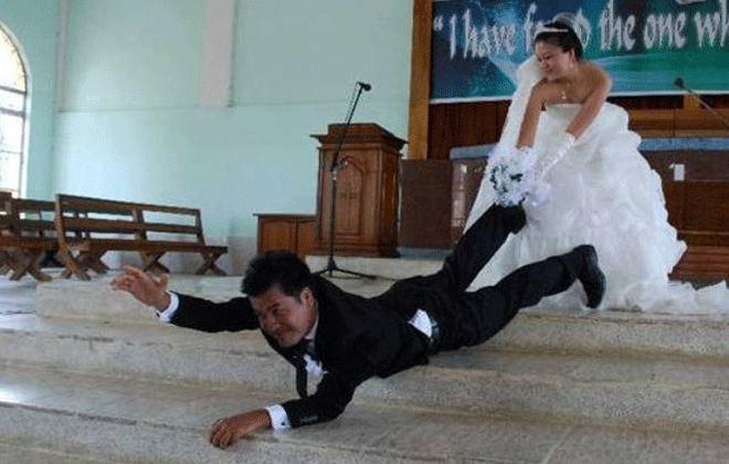 Οι τύποι ανθρώπων που δεν κάνουν για γάμο – Πώς να τους αναγνωρίζεις