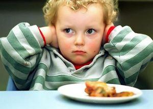 Εννέα λάθη που κάνουμε στη διατροφή των παιδιών