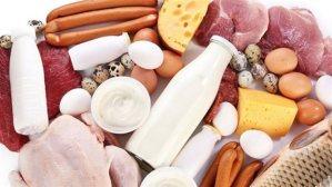 Οι πρωτεΐνες απειλούν τους 50άρηδες