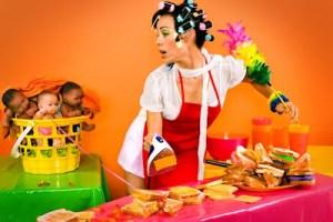 Μυστικά για εύκολο καθάρισμα της κουζίνας