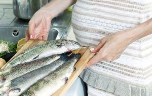 Ποια ψάρια πρέπει να αποφεύγουν οι γυναίκες στην εγκυμοσύνη