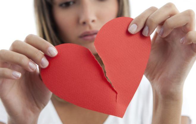 3 τρόποι να σταματήσεις να κατηγορείς τον εαυτό σου για τον χωρισμό σου