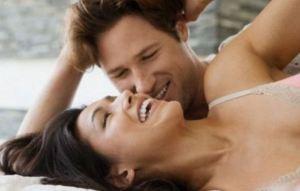Read more about the article Tο σεξ λειτουργεί και ως φάρμακο