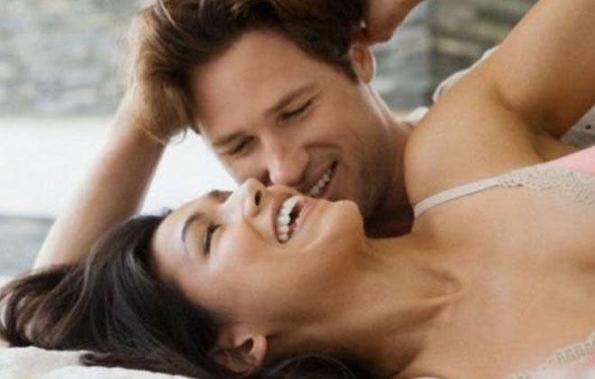 Tο σεξ λειτουργεί και ως φάρμακο