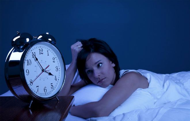 Διαταραχές ύπνου στην εμμηνόπαυση