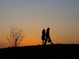Που πάει η αγάπη όταν τελειώνει;