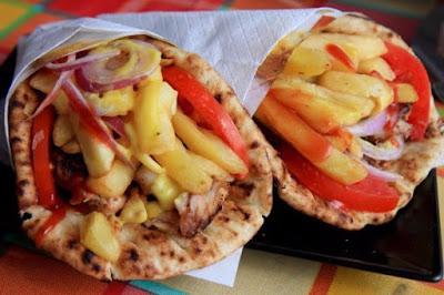 Read more about the article Τι πρέπει να τρώτε μετά τα λιπαρά κρέατα για να μην παχύνετε