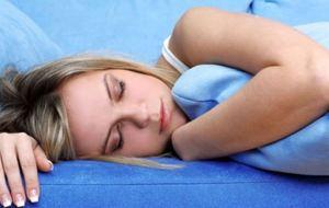 Πώς να κοιμηθείτε σε 60 δευτερόλεπτα