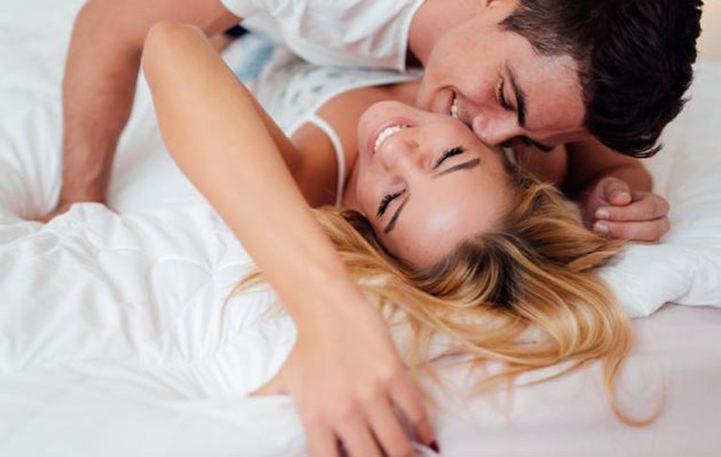Τι να μην φάτε αν πρόκειται να κάνετε σεξ