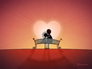 Μιλώντας για την αγάπη