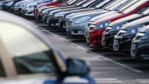 Αναρτώνται τα τέλη κυκλοφορίας σήμερα στο TaxisNet
