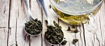 Μάσκα προσώπου με πράσινο τσάι για να απαλλαγείς μια για πάντα από την ακμή!