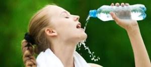 Τι συμβαίνει στον εγκέφαλό μας όταν διψάμε;