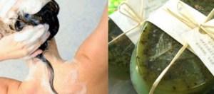 Read more about the article Ποια είναι τα οφέλη του πράσινου σαπουνιού για τα μαλλιά μας
