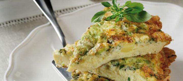 Πώς να φτιάξετε αυγά φούρνου με λαχανικά