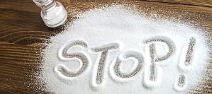 Πώς να μειώσετε το αλάτι απο τη διατροφή σας;