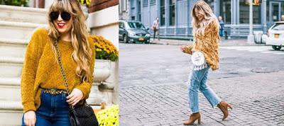 To chenille είναι το νέο trend στα πουλόβερ μας!
