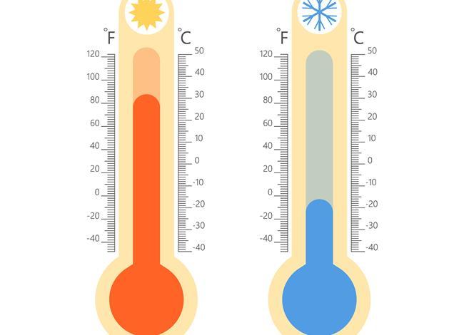 Λίγο πιο κρύο για λιγότερα κιλά