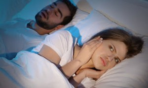 Η διαταραχή του ύπνου που αυξάνει τον κίνδυνο άνοιας