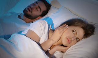 Read more about the article Η διαταραχή του ύπνου που αυξάνει τον κίνδυνο άνοιας