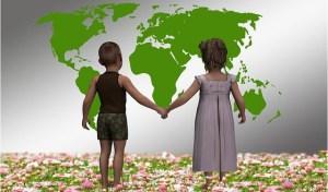 Ημέρα του Παιδιού: Η σημερινή γιορτή και πώς καθιερώθηκε