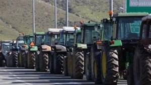 Κινητοποιήσεις ετοιμάζουν οι αγρότες τέλος Ιανουαρίου