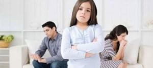 Πώς θα μιλήσετε στο παιδί για το διαζύγιο