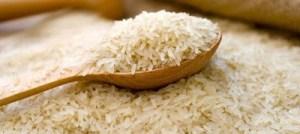 Φυσική μάσκα ομορφιάς με ρύζι για την πρόληψη των ρυτίδων