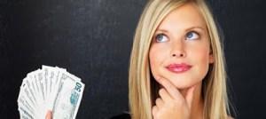 Τι γίνεται αν η γυναίκα βγάζει περισσότερα χρήματα από τον άντρα;