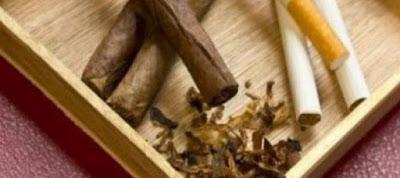 Read more about the article Πιο επιβλαβή τα πουράκια από τα κανονικά τσιγάρα