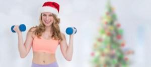 Πώς να χάσεις έως και 2 κιλά μέχρι τα Χριστούγεννα