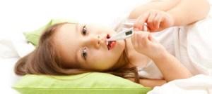 Πώς να προλάβετε τις παιδικές ιώσεις