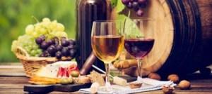 Ένα ποτήρι κρασί την ημέρα βοηθά στην απώλεια βάρους