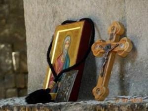 Χριστιανός χωρίς εκκλησιασμό..;