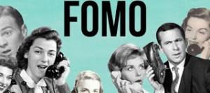 FOMO: Η ψυχική ασθένεια των social media