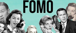 Read more about the article FOMO: Η ψυχική ασθένεια των social media
