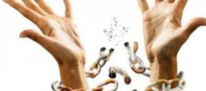 Πώς να κόψετε το κάπνισμα χωρίς να πάρετε κιλά