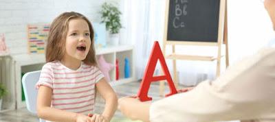 Όταν το παιδί έχει καθυστέρηση στην εκφορά του λόγου