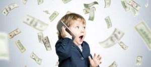 Πώς θα μιλήσετε στο παιδί για τα χρήματα
