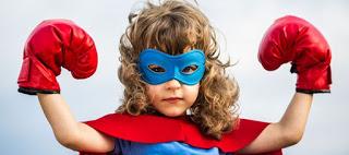 Βοηθήστε το παιδί να γίνει ανεξάρτητο