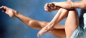 Οι γυναίκες με δυνατά πόδια έχουν πιο υγιή εγκέφαλο
