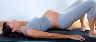 Ποια είδη γυμναστικής είναι κατάλληλα για τις εγκυμονούσες;