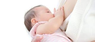 Ευεργετικός ο μητρικός θηλασμός για τα βρέφη